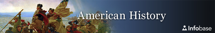 American History banner